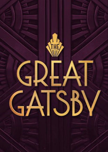 THE IMMERSIVE GREAT GATSBY