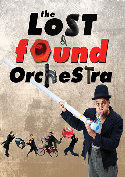 The Lost & Found Orchestra