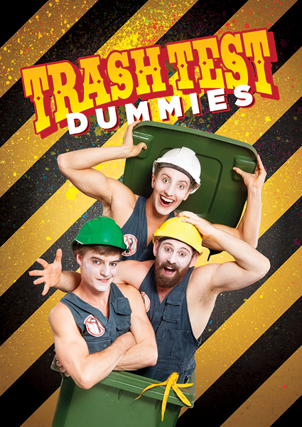 Trash Test Dummies